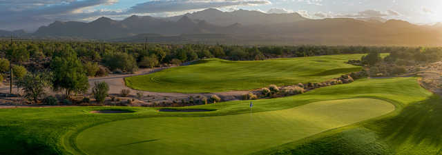 Verde River Golf & Social Club: #17