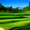 McCormick Ranch - Palm: View from #18