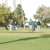 A view from the West Course at Sun City Lakes Golf Club