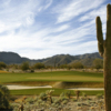 A view of hole #15 from Verrado Golf Club - Founders Course