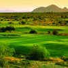 Talking Stick G.C. O'odham Course: #7 & #10