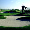 A view from Palmer Course at Wildfire Golf Club from Desert Ridge
