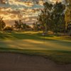 A splendid view of a hole from Ambiente Course at Camelback Golf Club