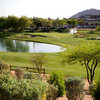 Scottsdale Silverado GC: clubhouse