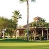 Pueblo El Mirage GC: Clubhouse