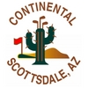 Executive at Continental Golf Course - Public Logo