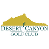 Desert Canyon Golf Club - Public Logo