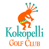 Kokopelli Golf Course - Public Logo