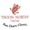 Monument at Troon North Golf Club - Semi-Private Logo