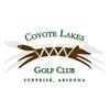 Coyote Lakes Golf Club - Public Logo